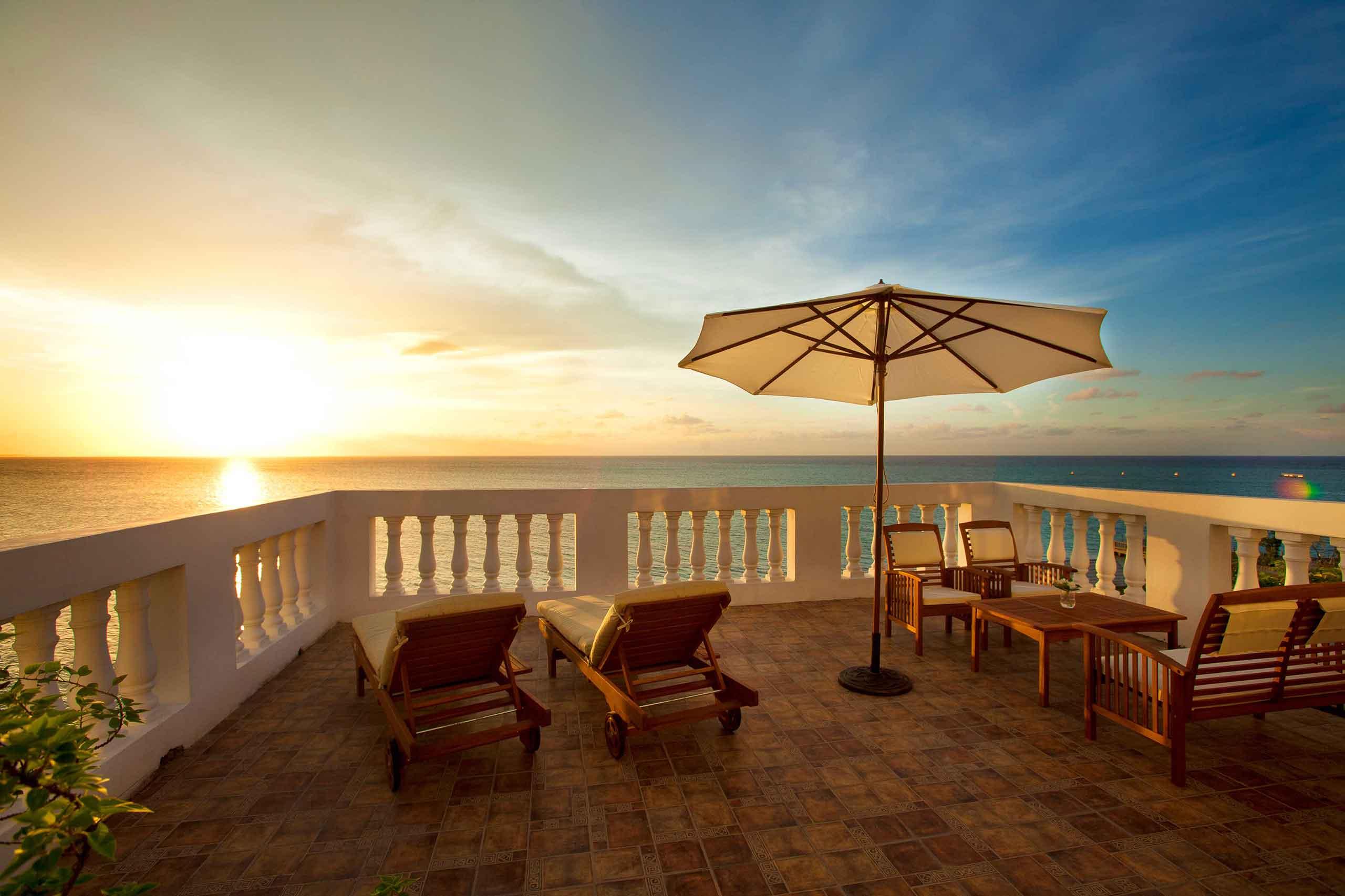 Photo Gallery - SeaGarden Beach Resort